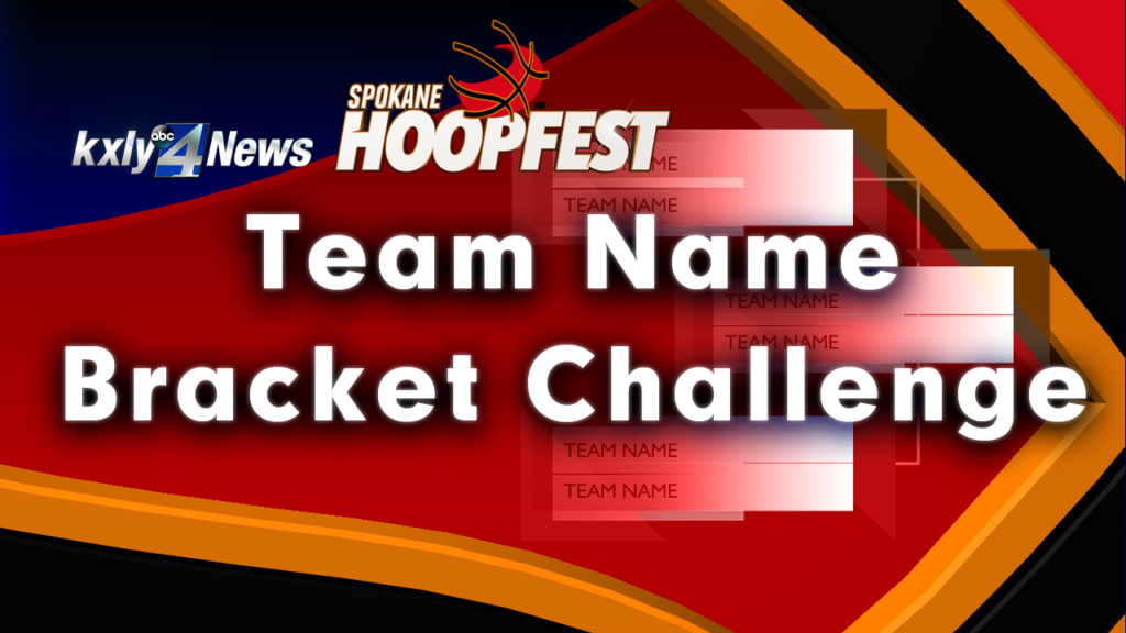 KXLY Hoopfest Best Team Name contest starts Monday