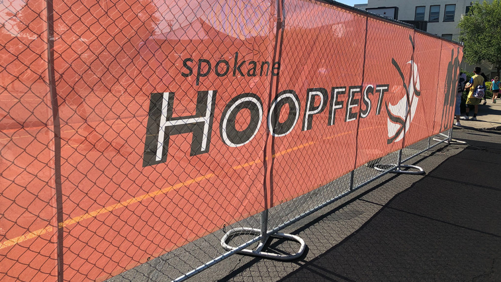 Washington State Patrol stops 600 speeding drivers during Hoopfest