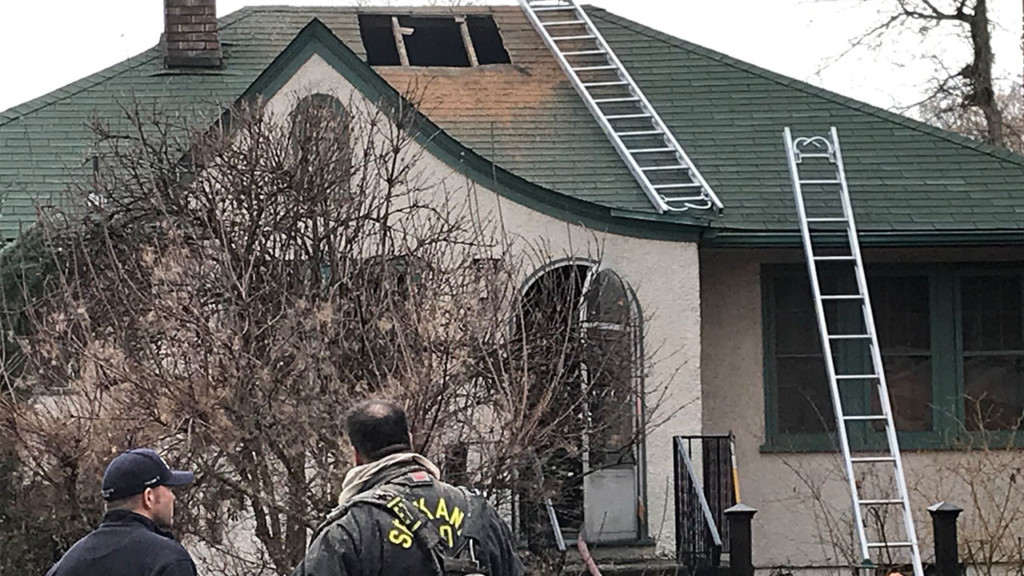 Deadly house fire in South Perry District