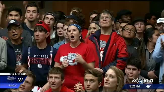 How to get tickets to see the zags in the Final Four