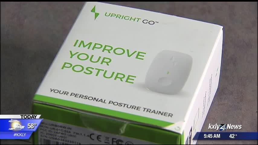 Do you have poor posture? Here are some tips to fix it