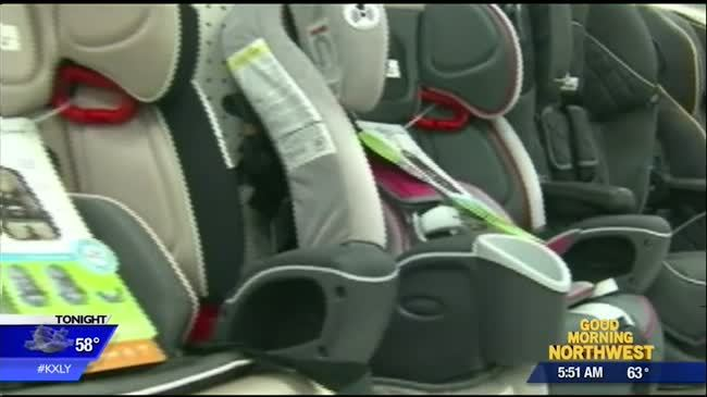 Miracle Monday: How to keep your kids safe in the car
