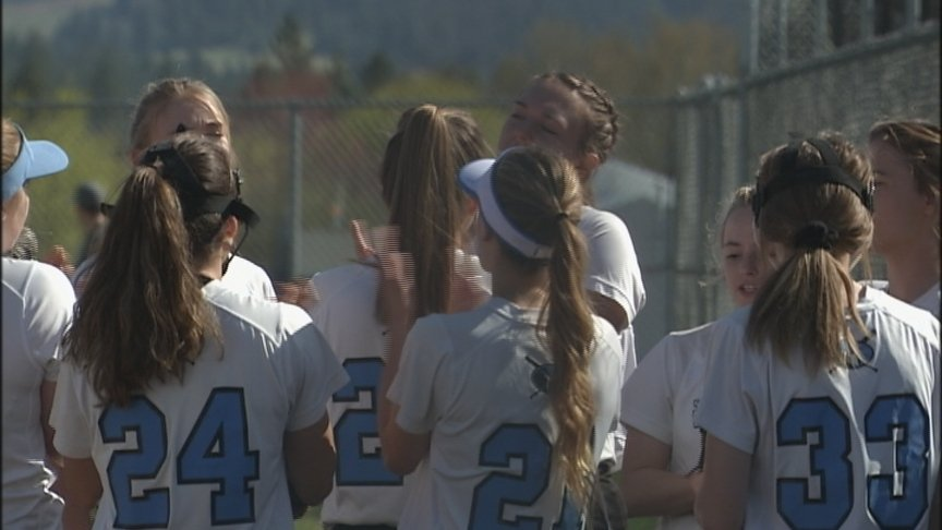 Central Valley remains undefeated taking down Gonzaga Prep