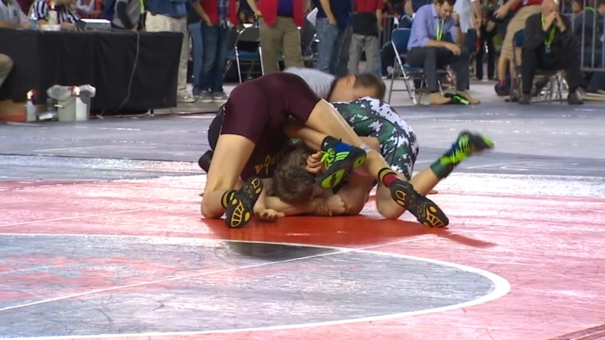 Mat Classic Day One