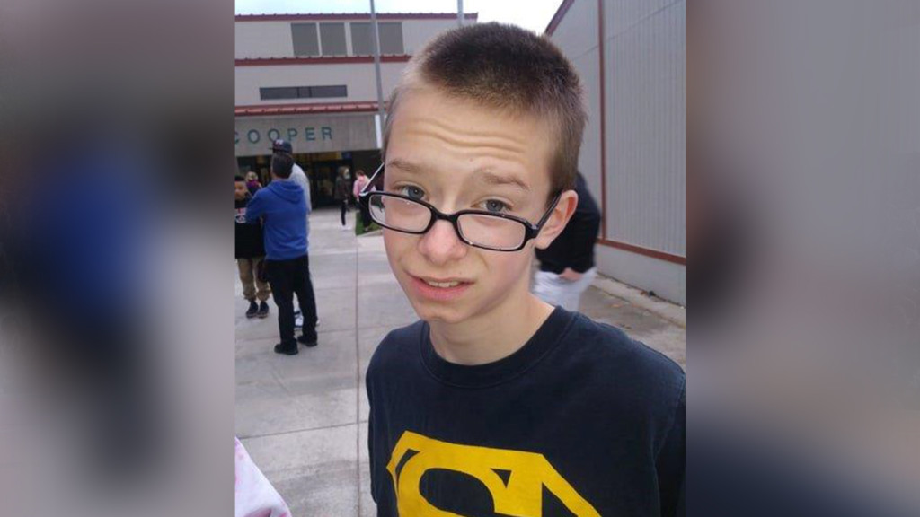 SPD: Missing 13-year-old boy found safe