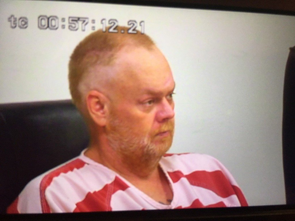 Bo Kirk murder suspect to be sentenced Monday