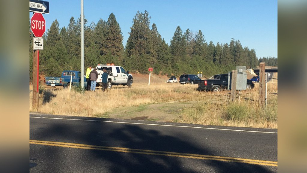 Another crash at Hwy 2 and Colbert Road cause for more concern