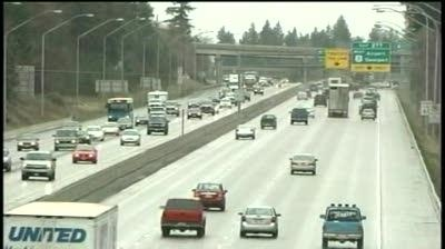 Know before you go: Check road conditions ahead of holiday travel