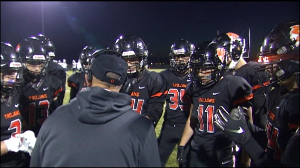 FNSE 10.11.2019 #1 Lake City and Post Falls go down to the wire