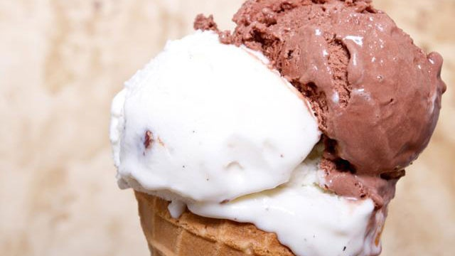 The country's most popular ice cream flavors, in honor of National Ice Cream Day