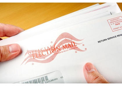 Vendor to blame for wrong ballot envelopes in 2 counties
