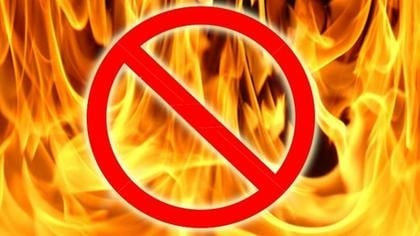 Land agencies to implement stage 1 fire restrictions