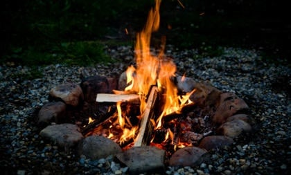WDFW issues campfire restriction in eastern Washington