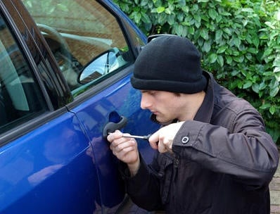 WA state legislators pitch pilot program to monitor car theft felons