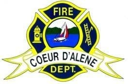 Coeur d'Alene Fire Department open house on Saturday