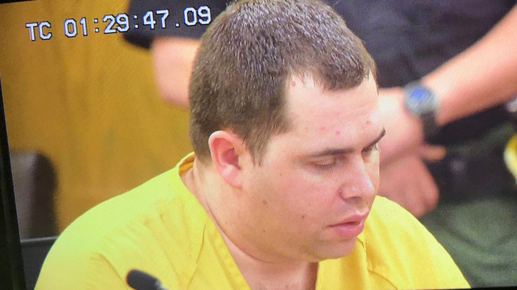 Spokane father to serve over 26 years for killing 3-week-old son