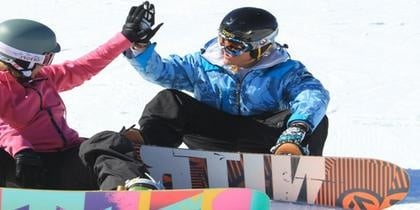 Mt. Spokane celebrates January 2015 by offering discount to first time skiers and snowboarders