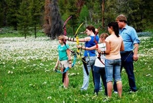 U-Idaho's Natural Resources Camp offers kids opportunity to explore the environment this summer