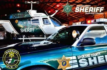 Attempted lurings reported in Spokane Valley