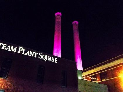 Steam Plant named to list of coolest places to drink craft beer in America