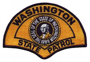 Washington State Patrol out in force, looking for DUI's this weekend