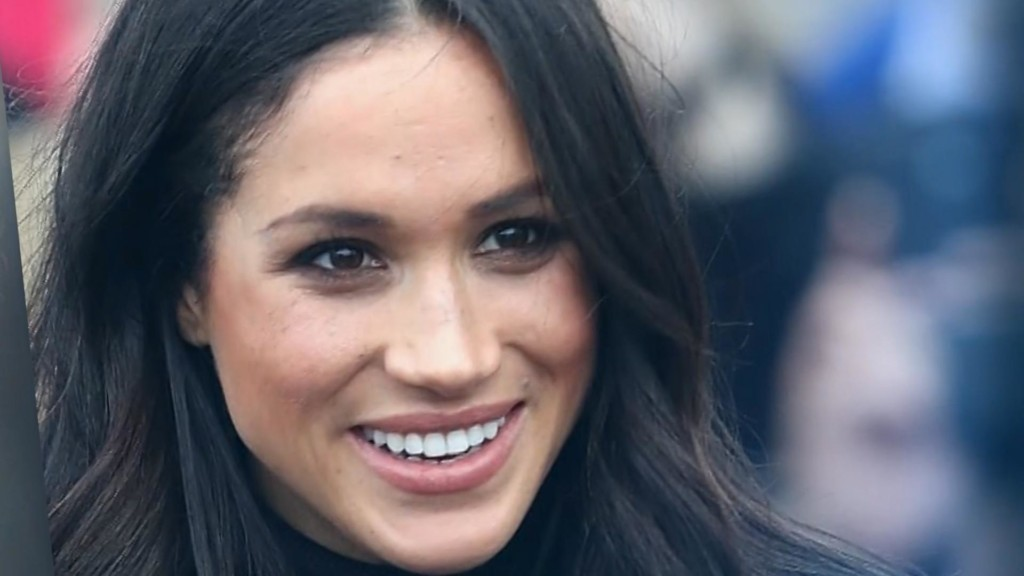 How Meghan Markle is expected to pay tribute to Princess Diana at Royal wedding