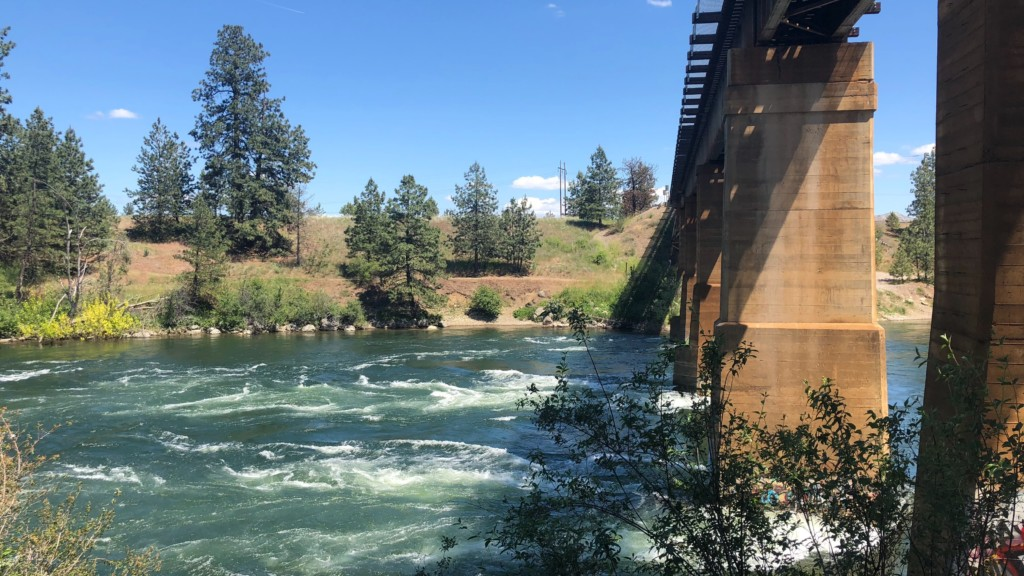 Spokane fire crews emphasize importance of water safety