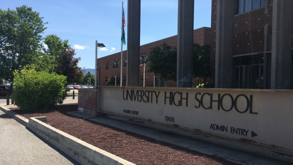 Two Central Valley high schools add security
