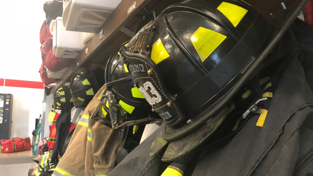 Your kids can be firefighters for a day at the Spokane Fire Department's Junior Fire Academy