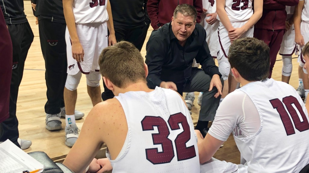 Father-son duo hope to lead Kittitas to third straight State B title