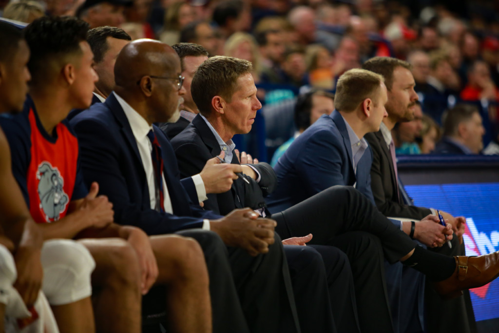 Zags post record blowout over Denver