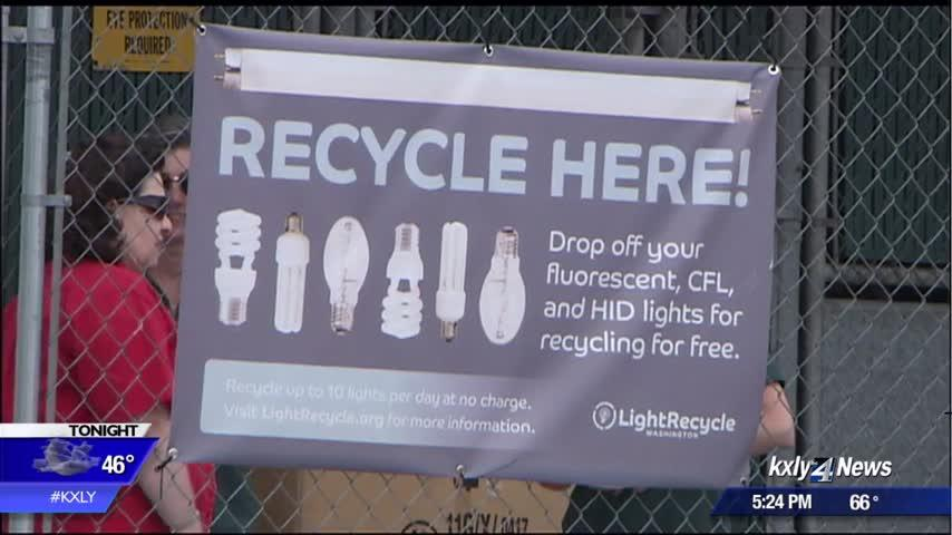 Improper waste disposal causes toxic chemical spill
