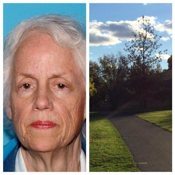 Elderly woman's death ruled a homicide