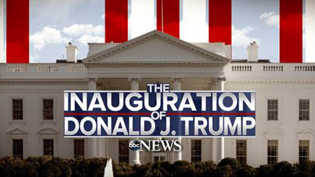 WATCH LIVE: Presidential Inauguration