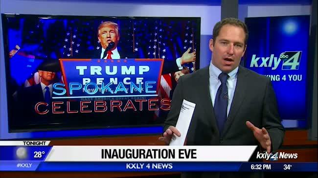 Inauguration: appointment television?