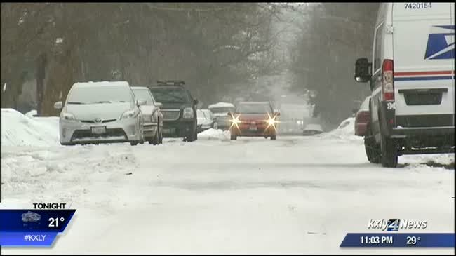 Inland Northwest prepares for yet another round of snow