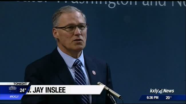 "Inslee: Congress should keep ""hands off"" of healthcare"