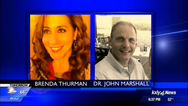 Investigation into connection of Thurman and Marshall deaths continues