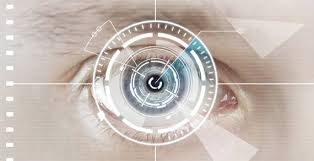 Idaho jail first in state to use iris recognition