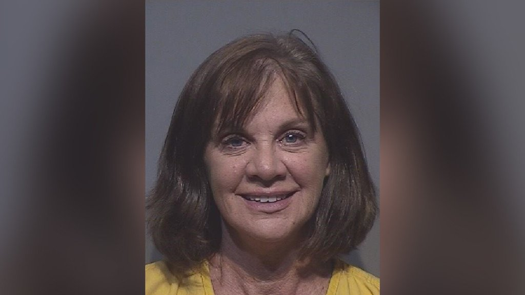 N. Idaho woman sentenced to five years for stealing $500,000 from non-profit
