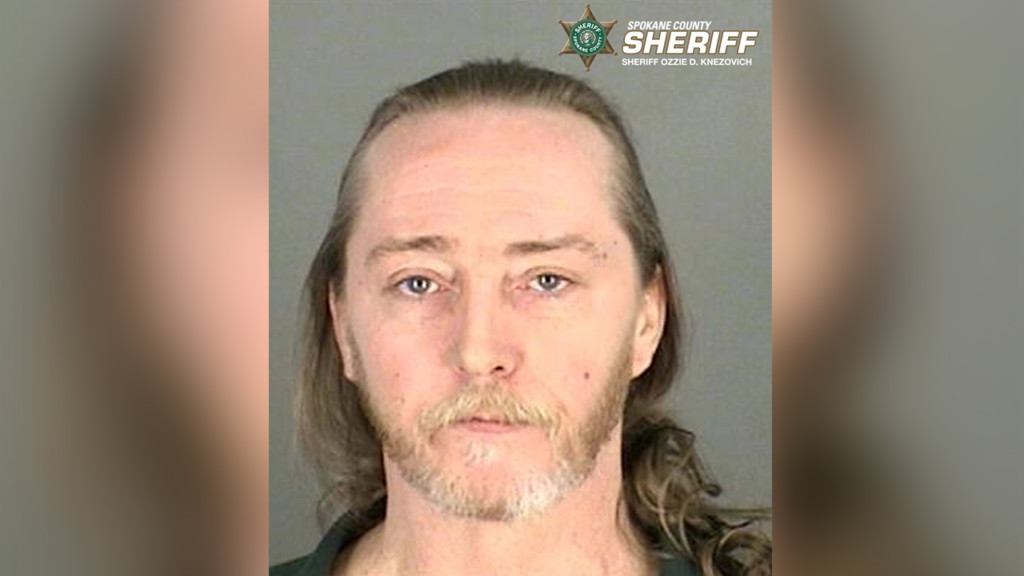 Level 3 sex offender moving within Spokane area