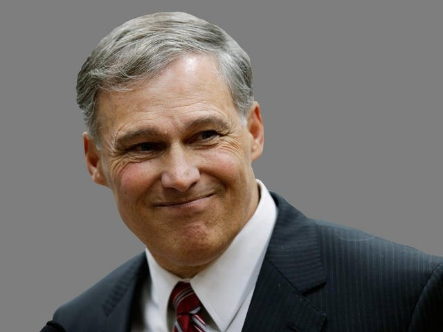 Gov. Inslee to unveil state budget plans this week