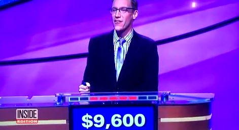 Jeopardy contestant loses for saying 'gangster' instead of 'gangsta'