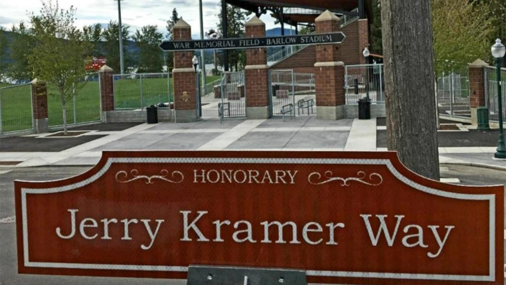 Sandpoint to rename street after local NFL Hall of Famer