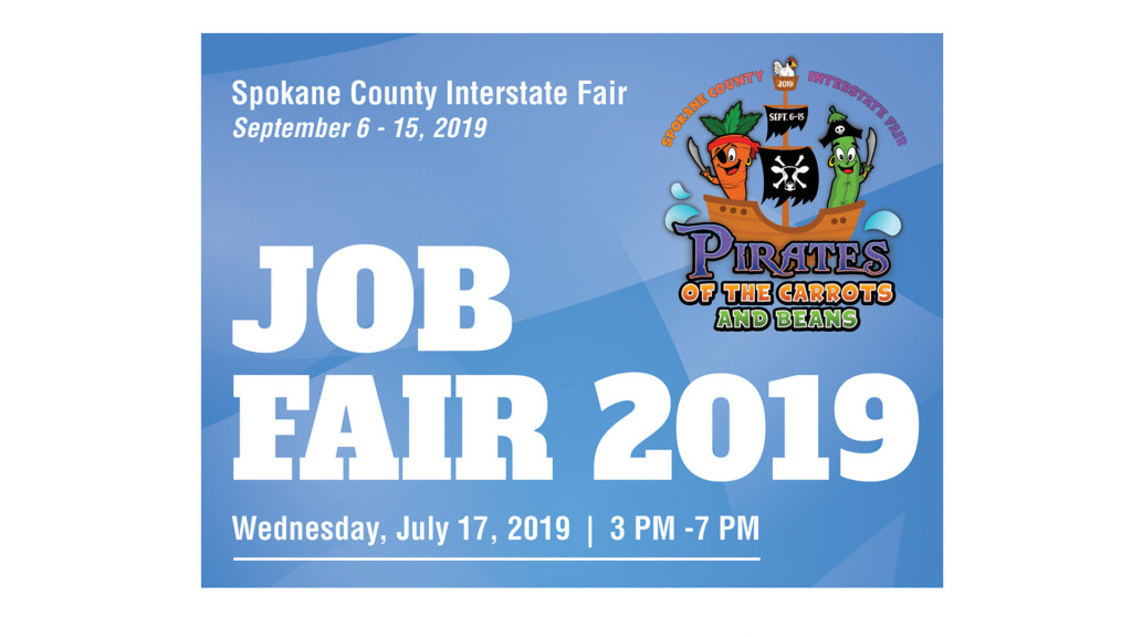 Interstate Fair looking to fill over 200 positions in its upcoming job fair