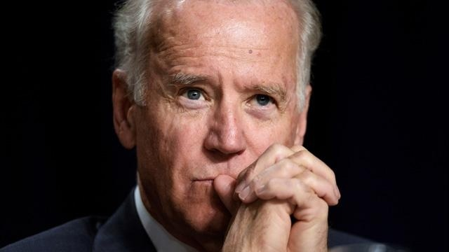 Sound Off for October 21: Do you agree with Biden's decision to not run for president?