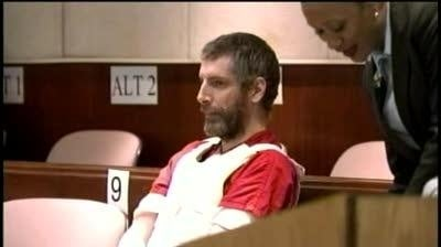 Judge denies serial killer Joseph Duncan's request to set aside death sentence