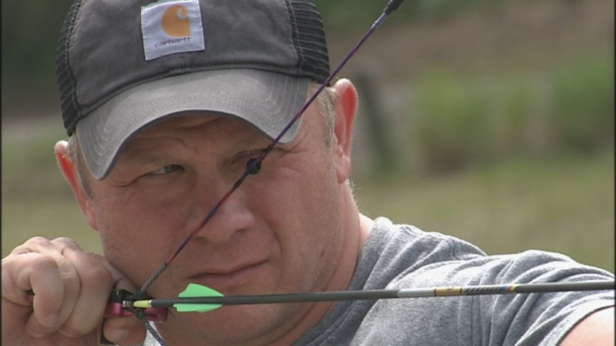 Local wounded Army vet headed to Warrior Games in Tampa