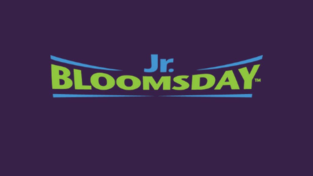 Jr. Bloomsday is back! Here is what you need to know: