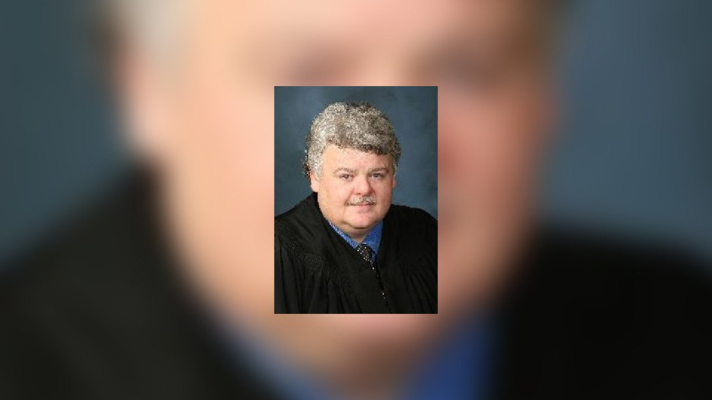 Prominent Spokane judge dies